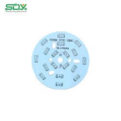 직업적인 생산 제조자 SMD 알루미늄 PCB 널 LED