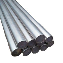 Ss303 rectificado de precisión de acero inoxidable Barra redonda