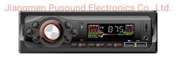 De hete Speler van de Radio van de Auto van de Verkoop met TF USB MP3 Bluetooth