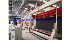 Le béton cellulaire en usine de briques de ciment AAC Fabrication du bloc grande usine de fabrication de machines