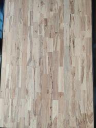 Mais barato Birch (Chinês Maple) para Painel de parede de madeira sólida