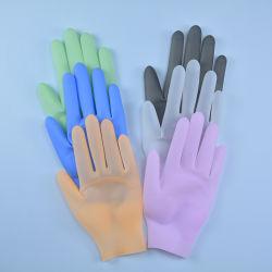 2020 sichere u. Gesundheits-magische Gummisilikon-Gummi-Handschuhe