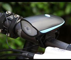 Горячий продавать светодиодный индикатор на велосипеде / передние фары на велосипеде