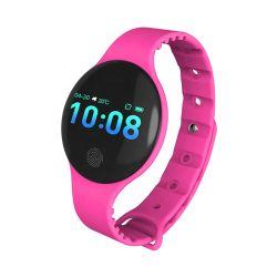 핫 스타일 스마트 팔찌 손목 밴드 H8 컬러 스크린 선물 사용자 지정 패션 트렌드 스포츠 손목 밴드 Bluetooth 만보계