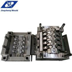 UPVC, CPVC de inyección, HDPE, PP, PPR partes accesorios para tuberías de riego de la válvula de Plástico Molde