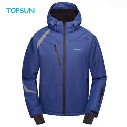스키 스노우 재킷 방풍 방수 윈터 코트 플리스 라이닝 스나노라드 남성용 재킷