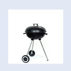 Desmontable 41 cm hervidor de agua Barbacoa Grill con ruedas y tapa para Garden Party