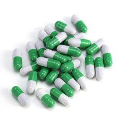 Extracto de Té Verde para adelgazar rápido de la pérdida de peso cápsulas