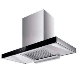 Cobre el capó nuevo LED 2020 de la luz de la cocina del interruptor de motor en acero inoxidable de lámparas de estilo del elemento de potencia