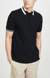 Förderndes Kleidungs-Frauen-/Mann-Polo-Hemd
