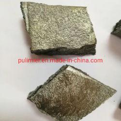 CAS No. 7440-65-5 を使用した希土類 99% ~ 99.999% イットリウム金属の塊 Y 3N 4n 5N