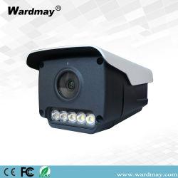 Wardmay 4K de 8MP visión nocturna infrarroja Blacklight Starlight cámara inalámbrica IP
