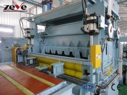 ماكينة مقص عالية الدقة موفرة للتكلفة لـ SAE 1006/108/1010 Hot ورقة ملفوفة من الفولاذ Corbon Sheet