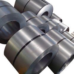 Matériau laminé à froid Tailles de tôles laminées à froid AISI CRC de la bobine d'acier laminé à froid