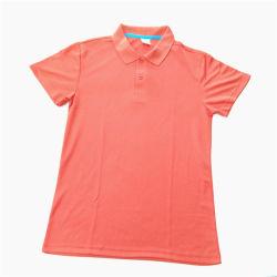 Overhemden van het Polo van de Sporten van de T-shirt van de Douane van Mens van de Overhemden van het polo de Korte
