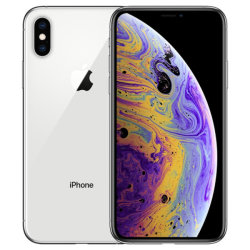 Teléfono celular desbloqueado renovado original de segunda mano el teléfono móvil Smartphone celular para el iPhone Xs Max 256 GB