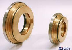 Корпус из нержавеющей стали бронзовыми инпро уплотнение подшипника изолятор лабиринтное уплотнение