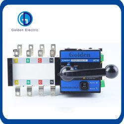 1A-3200A Type Automatische of Handmatige Gdq5-omschakelaar Elektrische overdracht Schakelaar