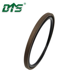 Гидравлические уплотнения 40% бронзовый PTFE Glyd кольца
