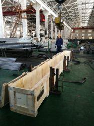 Buis/Pijp van het Staal van de Boiler van het Koolstofstaal ASME SA192/SA179 de de Naadloze