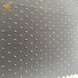 قماش أكسفورد مطلي بقماش مطلي بقماش النقاط المانعة للانزلاق
