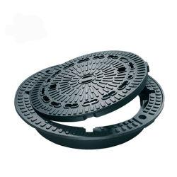 DIN 1706 260 fundição de alumínio personalizadas modelados Parte Rodas Forjadas Froged metálico de ferro fundido Fogão a Lenha ferro fundido ferro fundido pesado Caldeirão estrutura da tampa de esgoto