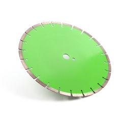 شفرة منشار دائري صغير الحجم من الماس في الصين بضغط ساخن فائق