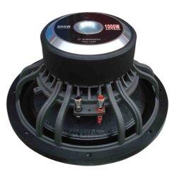 Powerbank 스피커 500W RMS 힘 스피커 자석 잠수함 저음 스피커