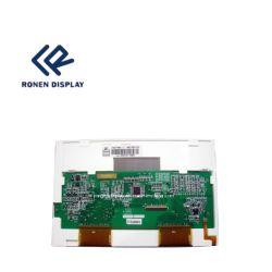 """Innolux ODM 7"""" TFT LCD tela para carro sistema AV Exibir RG070TN83 V. 1"""