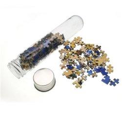 La maggior parte di mini puzzle del puzzle di arte dei caleidoscopi di vendita calda in tubo di plastica