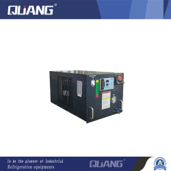 2021 مبرد مياه جديد مبرد بالهواء مبرد مبرد مبرد مبرد مبرد مبرد مبرد مبرد مبرد بالمياه أفقي النوع 1000 واط، تبريد مياه الليزر QG-1000sf1-1225
