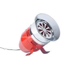 Sntoom MS-390 High Decibel Industrial Alarm Sound Electric Fast wail モーター駆動のサイレン