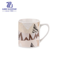 Япония стиле пользовательские кружки кофе с логотипом фарфора искусства керамические чашки кофе Office кружки подарок (Tc0904340-Qt-622)