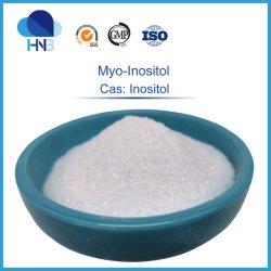 Un 99% de pureza Myo-Inositol CAS 87-89-8