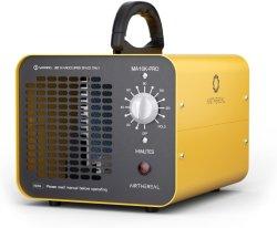 gerador de ozono portáteis 10g Ozônio Purificador de Ar Doméstico Hotel Ozônio Purificador de Ar gerador de ozono