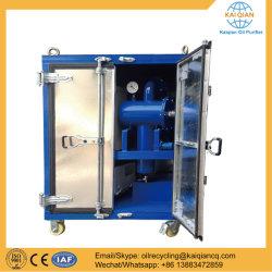 大きい容量の変圧器の油純化器の真空乾燥のポンピングユニット