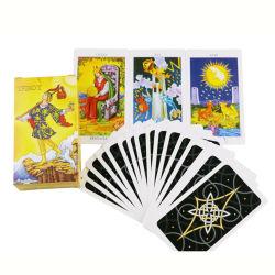 트럼프패, 부지깽이, 브리지, Tarot 의 게임 카드를 광고하는 주문 승진