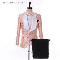 Vestuário de moda casual de vestuário homens vestido de casamento Fatos Tuxedos noivos