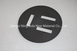 عنصر تسخين رمادي رمادي اللون مخصص عالي الجودة Furnace Graphiite Mold