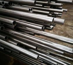 SAE1020، St37.4، St52 High Precision Cold الملفوفة الفولاذية الباردة ماسورة بأنبوب فولاذي سلس