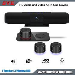 HD audio en Video Alle Apparaat