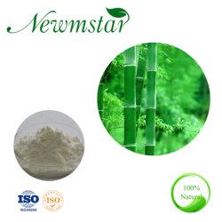 Extracto de bambú natural en el Silicio/Flavona 7%Silica