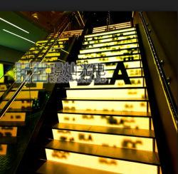 屋内LEDのビデオ壁のよい熱リリース、会議室P5フルカラー階段LEDスクリーン