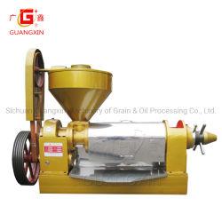 大型植物油用エクストルーラープレス( YZYX140 )