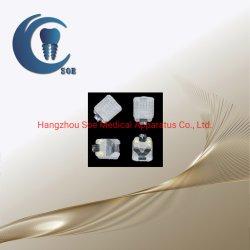 Zahnmedizinischer Fertigung Roth 022 Ortodoncia keramischer Selbst, der orthodontischen Halter verbindet