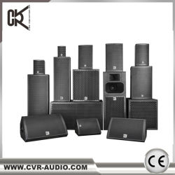 Капп 400W 12-дюймовый динамик па клуб диско караоке и аудио