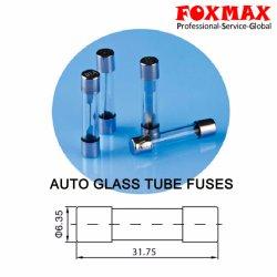 Il tubo di vetro automatico fonde (FX-GF02)