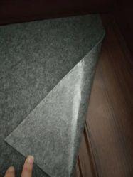 Haftmatte Treppenstuhl Türschutz