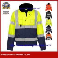 Fabrico de vestuário de protecção de moda de alta qualidade para o Inverno (W122)