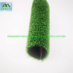 10mm jardin paysager Vietnam Synthétique Gazon artificiel de mariage décoratifs Fake mat